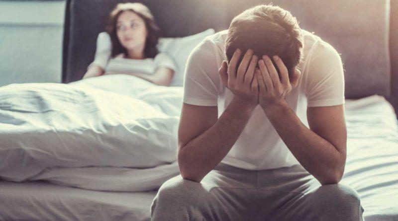 Erkeklerde Yetersiz Sertleşme Sorunu – Empotans Nedir…